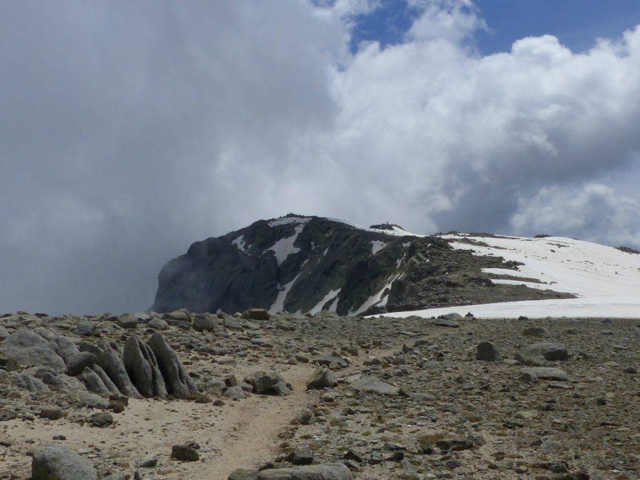 La randonnée du Monte Renoso à Capanelle | Corse VTC