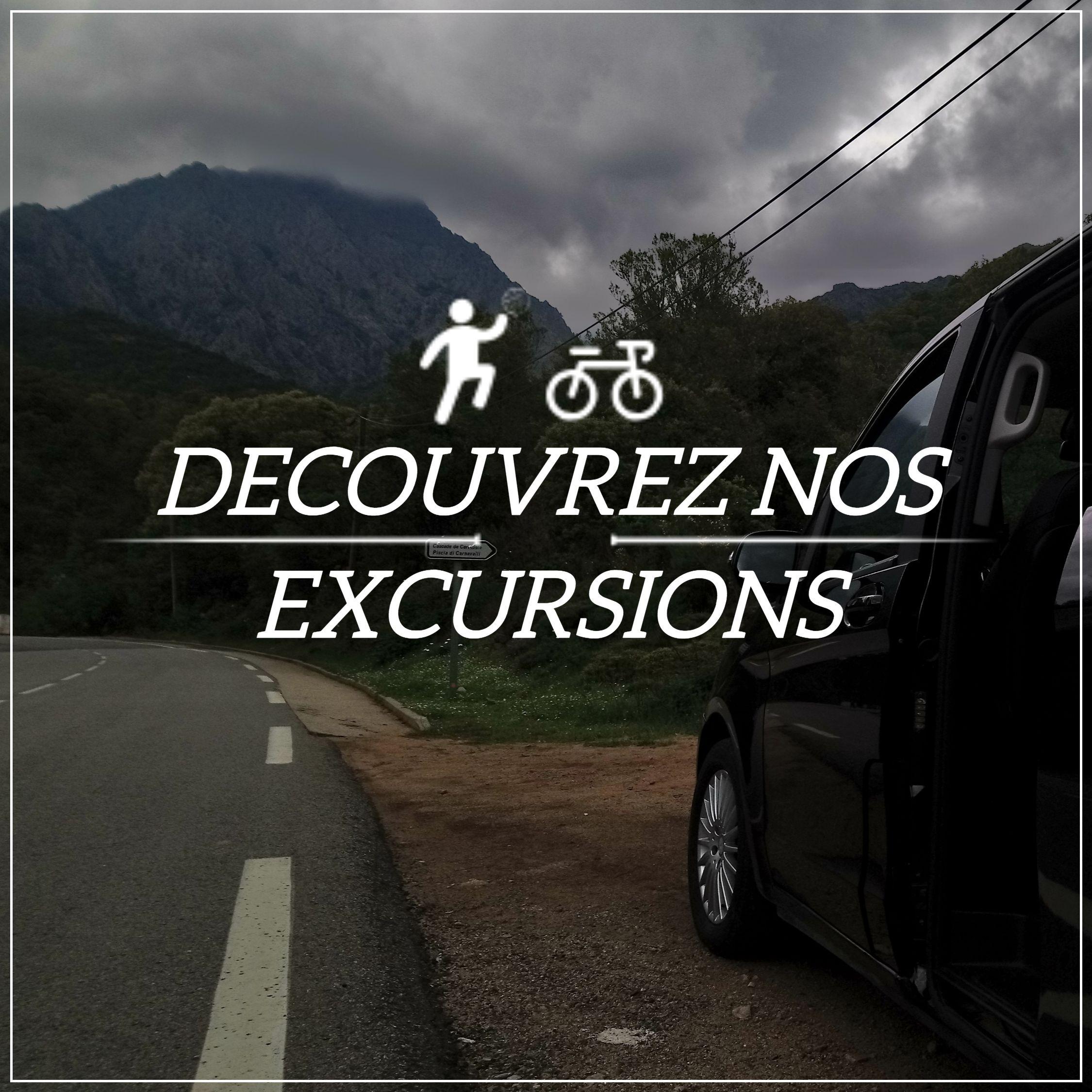 Réservez votre VTC à Ajaccio, chauffeur privé à Ajaccio, Taxi à Ajaccio, excursion à Ajaccio