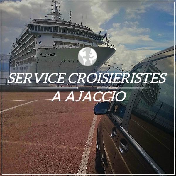 Réservez votre VTC à Ajaccio, chauffeur privé à Ajaccio, Taxi à Ajaccio, excursion à Ajaccio, service croisiere à Ajaccio