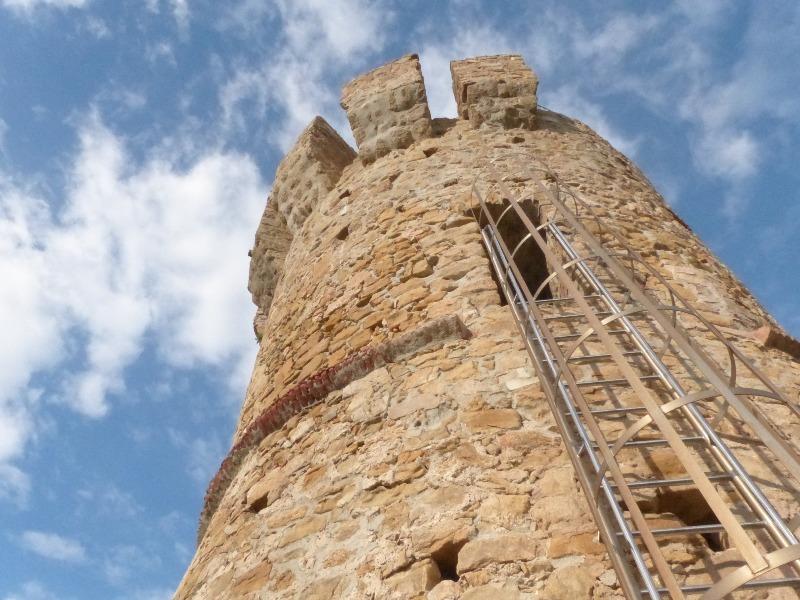 lLa randonnée de la Tour de Capanelle à Porto Pollo | Corse VTC
