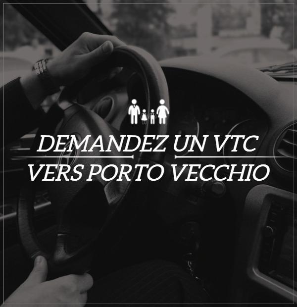 VTC à Porto Vecchio, chauffeur privé à Porto Vecchio, taxi à Porto Vecchio,