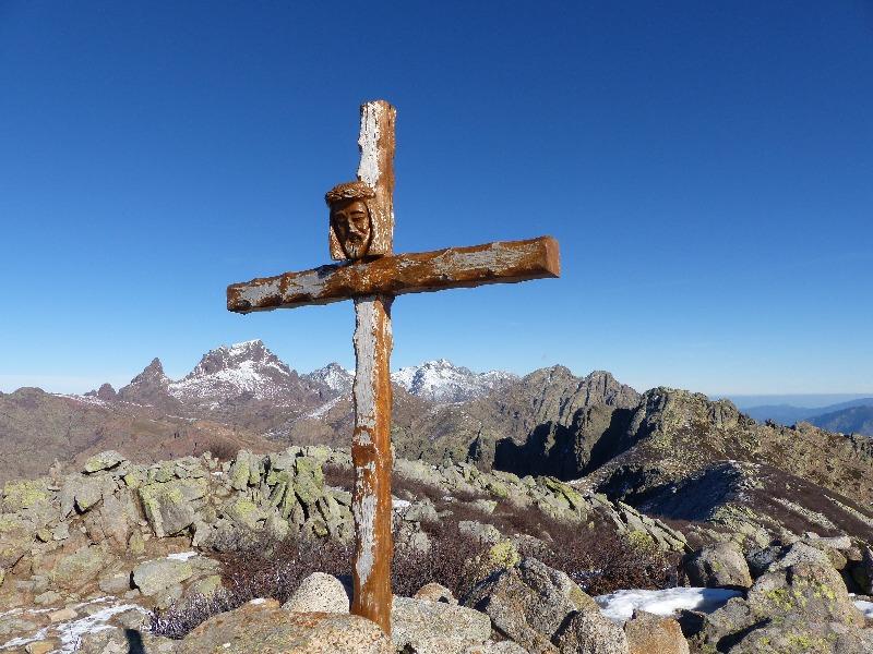 La randonnée de Capu a Cuccula au col de Vergio | Corse VTC