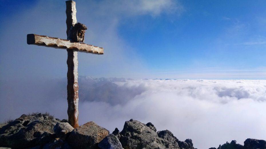 La randonnée de Capu a Cuccula au col de Vergio