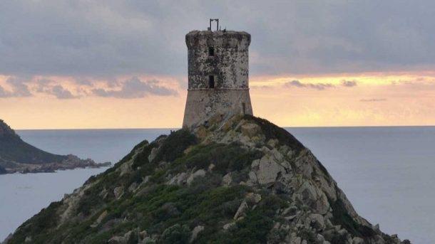 Excursion touristique à l'archipel des Sanguinaires en Corse | Corse VTC