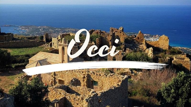 Circuits de randonnées pédestres à Calvi en Corse   Corse VTC