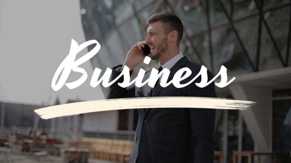 Chauffeur Business | Corse VTC