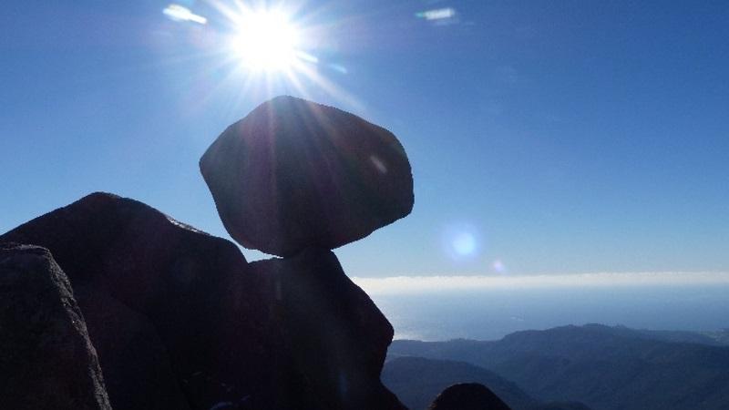 Randonnée Figari | Corse VTC